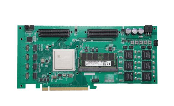 FPGAコンピューティングプラットフォーム「DATA BRICK」