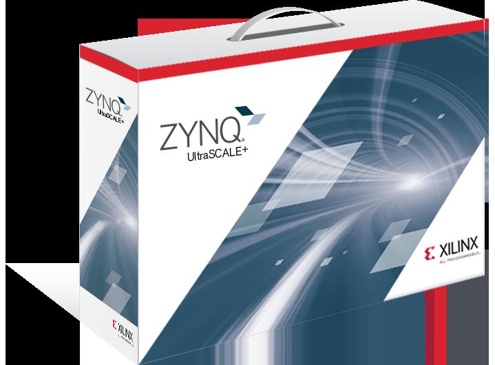 Zynq UltraScale+ MPSoC